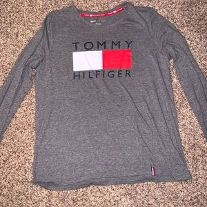 tommy hilfiger sport long sleeve